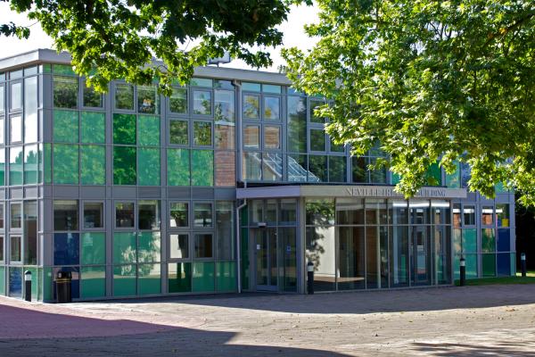 8298 Loughborough Physics Building
