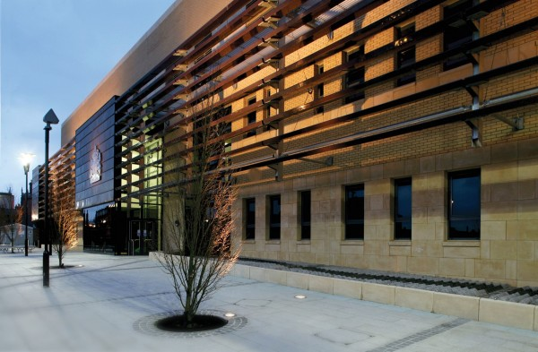 Loughborough Magistrates Court