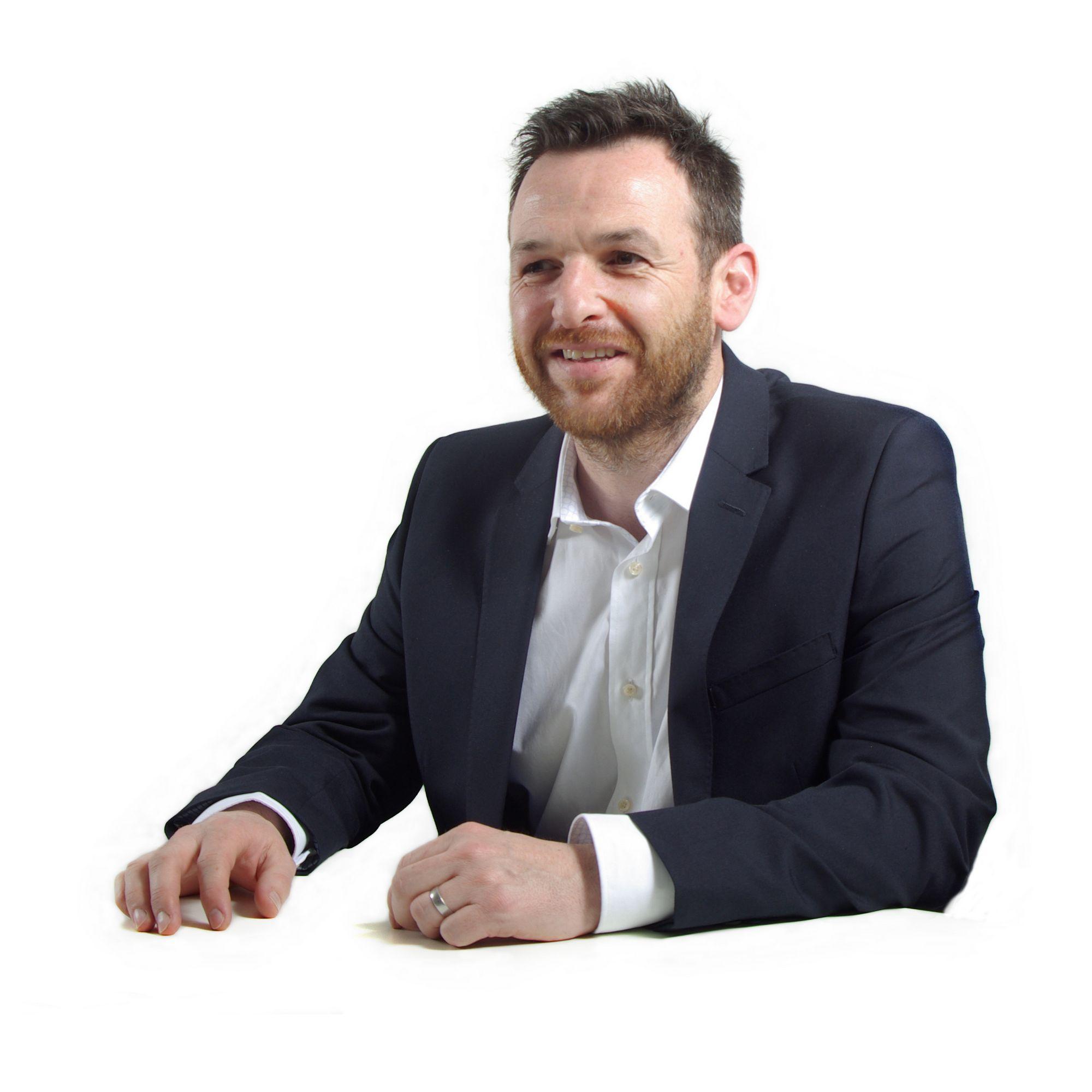 Richard Smyth Stephen George Partners Llp