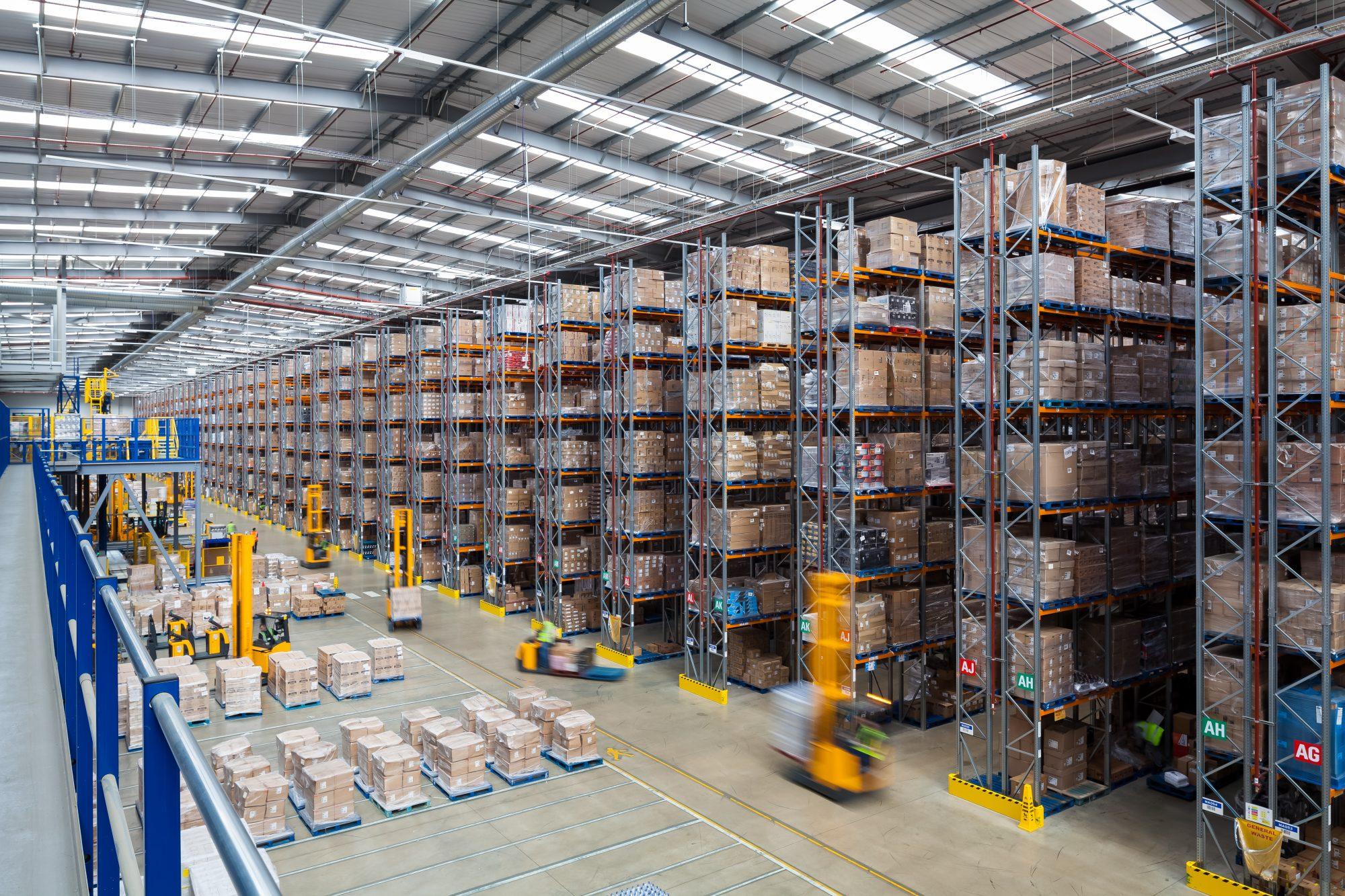 Sainsburys Prologis Rfi Dirft Stephen George Partners Llp