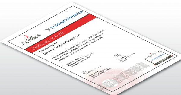 achilles-certificate